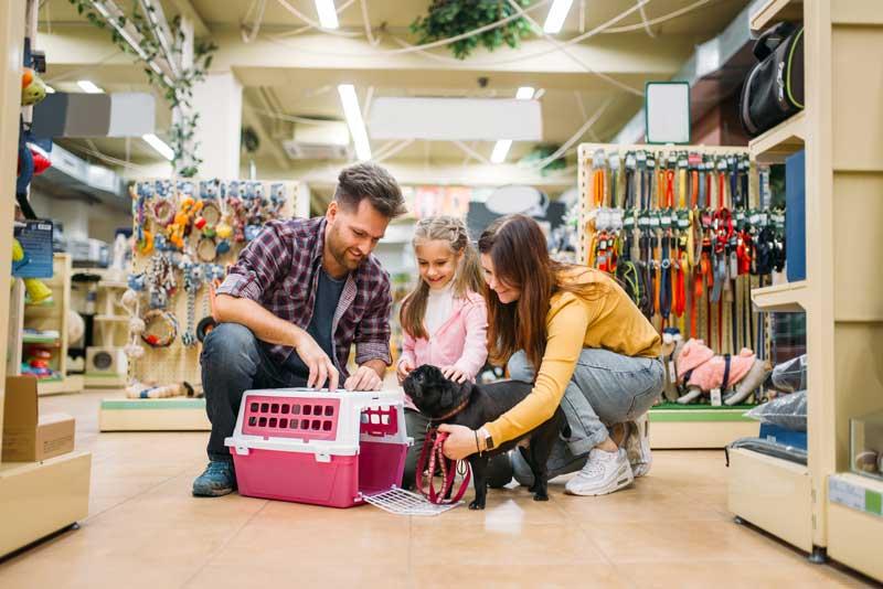 pet supplies for profits on amazon