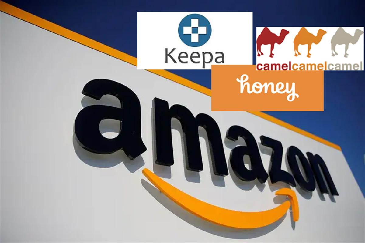 best amazon price trackers